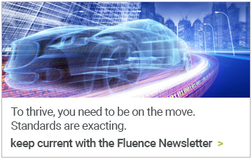 Keep current with the Fluence Newsletter