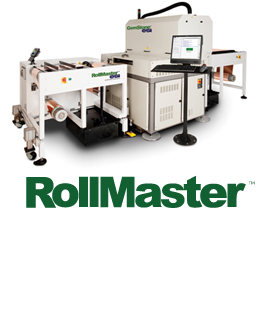 Roll-to-roll automation | flex PCB material handling