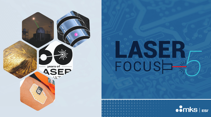 Laser Focus 5 | May 2020
